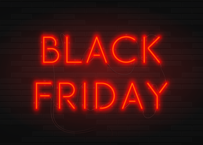 Standing out in the crowd: 3 campaigns that brightened our Black Friday
