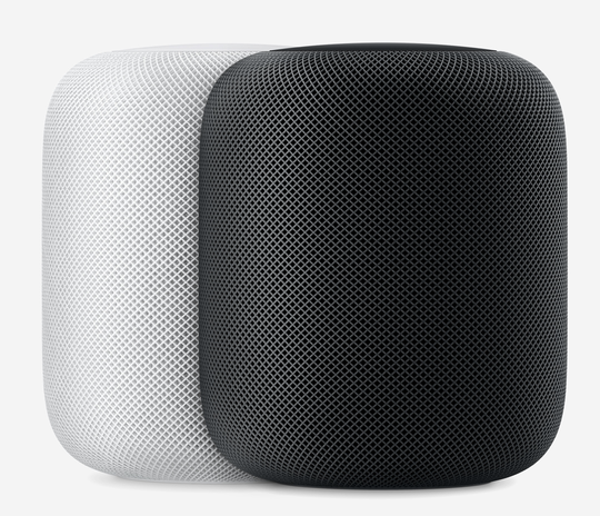 The Apple HomePad is another home voice device that will make a voice search optimization strategy a must-have.