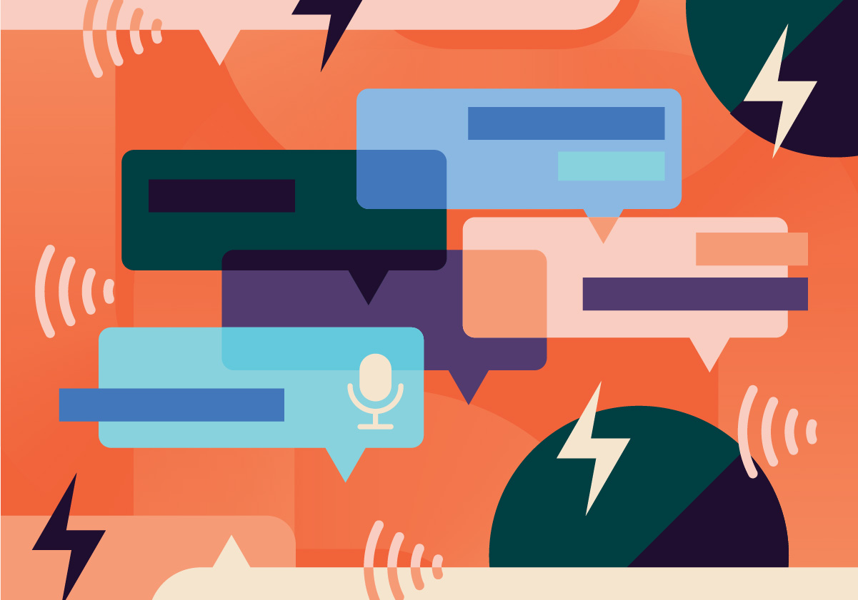 Voice marketing is the next big thing in reaching audiences. This post looks at what marketers need to know before they can start building their voice marketing strategy.