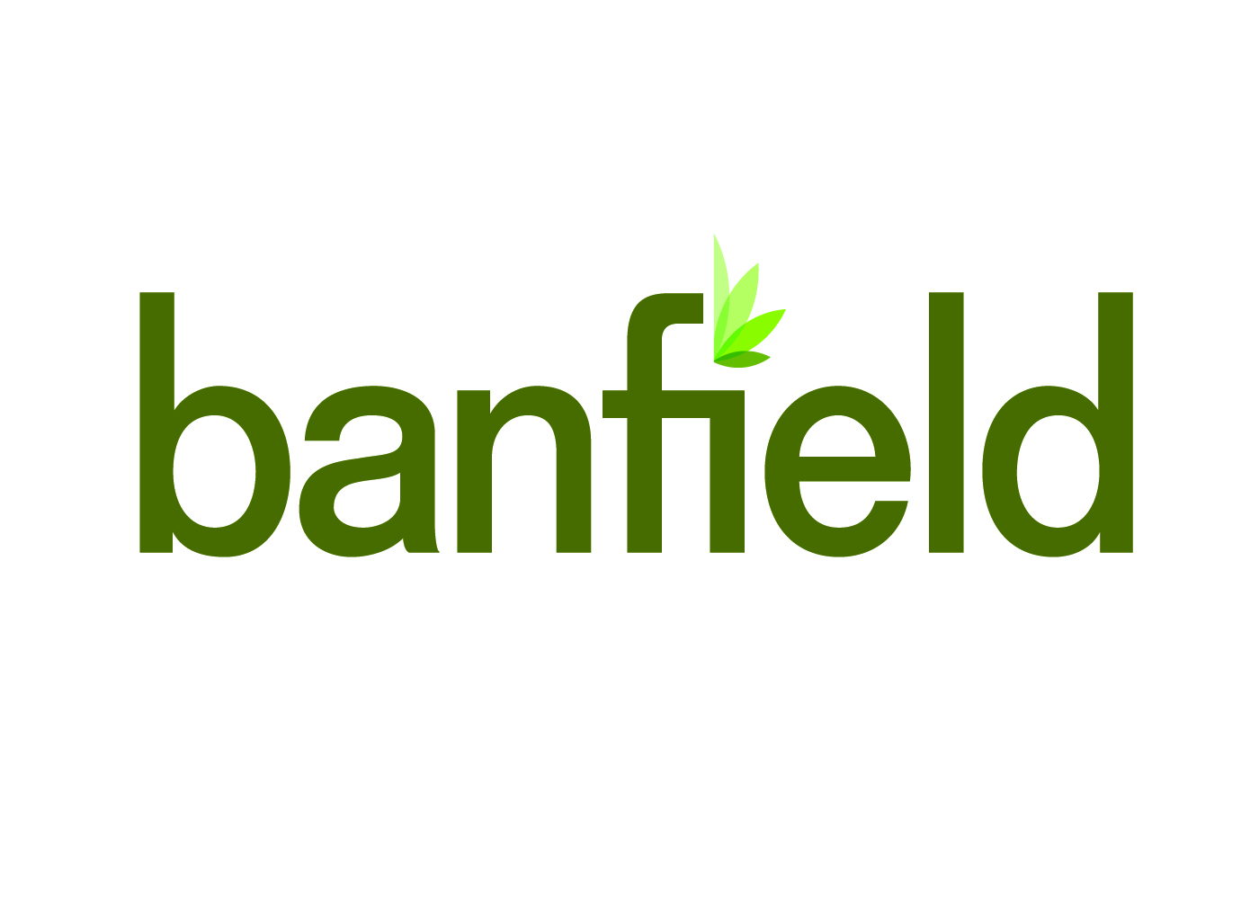 New Banfield logo